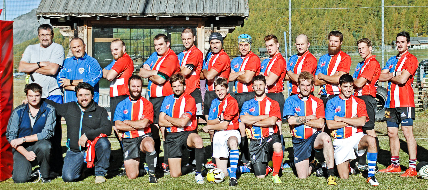 Rugby Livigno.